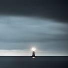 Lighthouse by Patrice Mestari