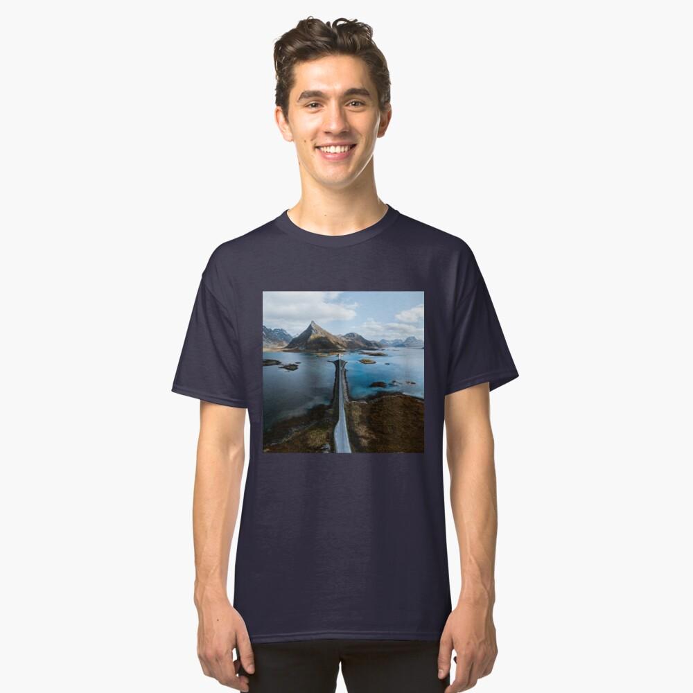 Lofoten Islands Classic T-Shirt
