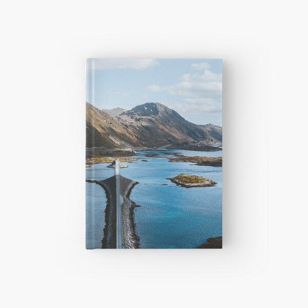 Lofoten Islands Carnet cartonné