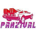 Parzival by VanHand