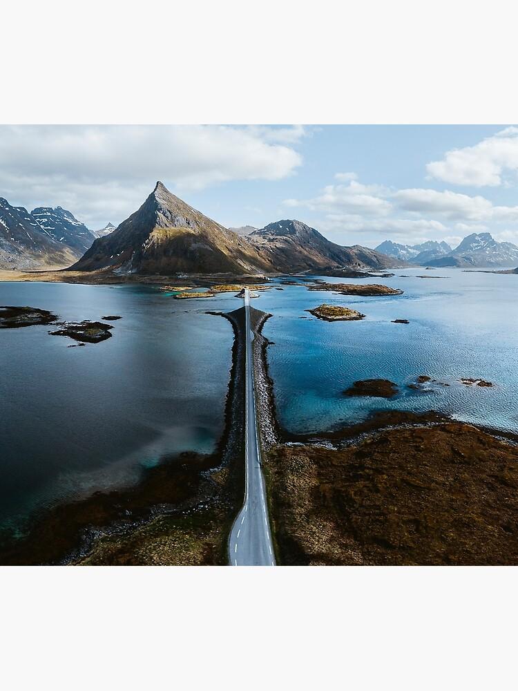 Lofoten Islands by patricemestari