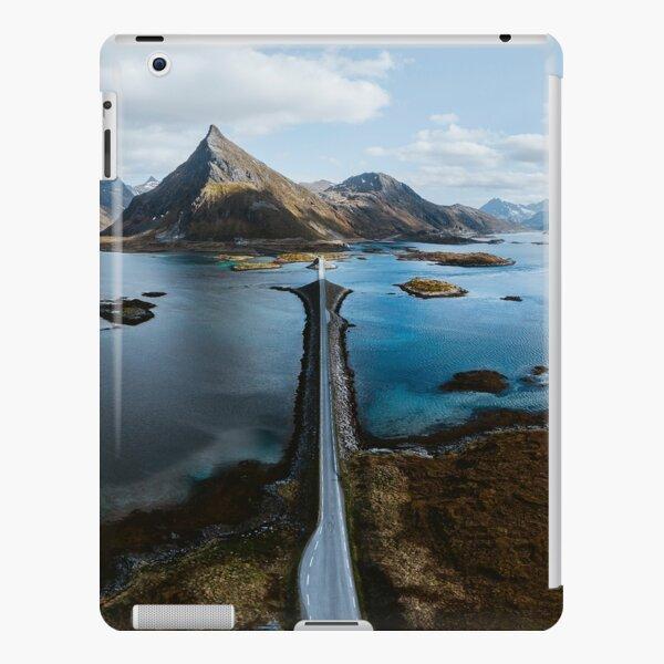 Lofoten Islands Coque rigide iPad