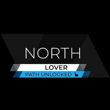 DBH: North   path unlocked by flaminska