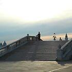 Ponte di San Domenego by Nerone
