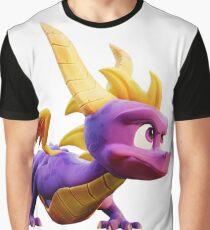 Spyro Graphic T-Shirt