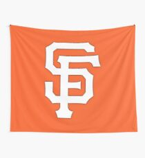 San Francisco Giants Wall Tapestry