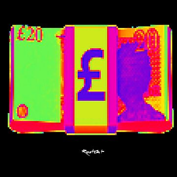 Emoji £££ 1 by RootCat (Honit soit.. God save.. etc.) by Grimm-Land