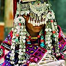 bejewelled. tabo, northern india by tim buckley | bodhiimages