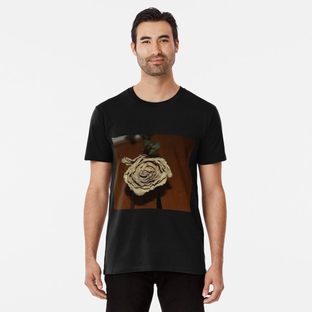Dried Rose Premium T-Shirt