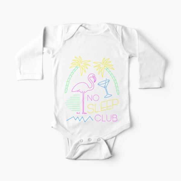 YUE--3BODY Sleepy Lazy French Bulldog Newborn Kids Long Sleeve Infant Cotton Bodysuits