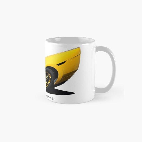Super Car Art #15  We're Awesome  Classic Mug