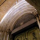 Portal of the Cathedral of Cremona - detail by sstarlightss