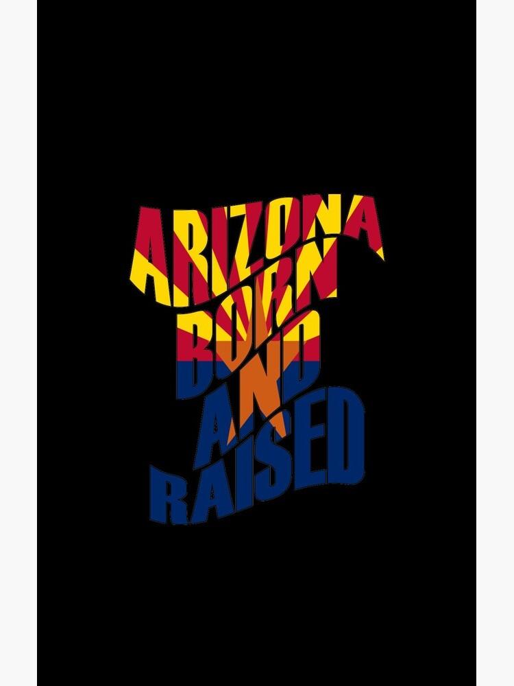 Arizona geboren und aufgewachsen von jonnyboy808