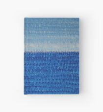 Grand Blue original painting Hardcover Journal