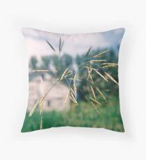Grain Throw Pillow