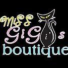 Miss GiGi's #3 by Stevemckinnis