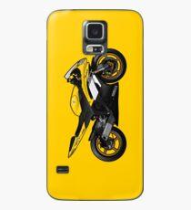 Yamaha R6 RJ15 60th anniversary Case/Skin for Samsung Galaxy