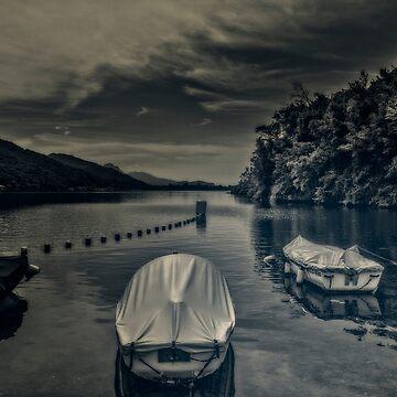 Boats by birba