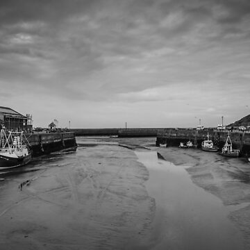 The Port of Maryport by Undersound