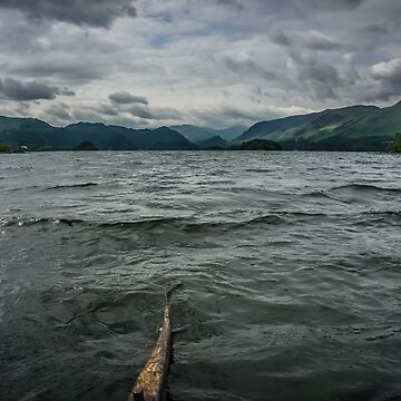 Derewent Water, Cumbria by Undersound