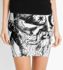 Eye Growths and Witchcraft, 1583 Mini Skirt