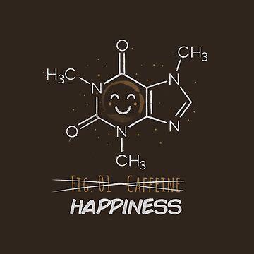 Caffeine Happiness by tobiasfonseca