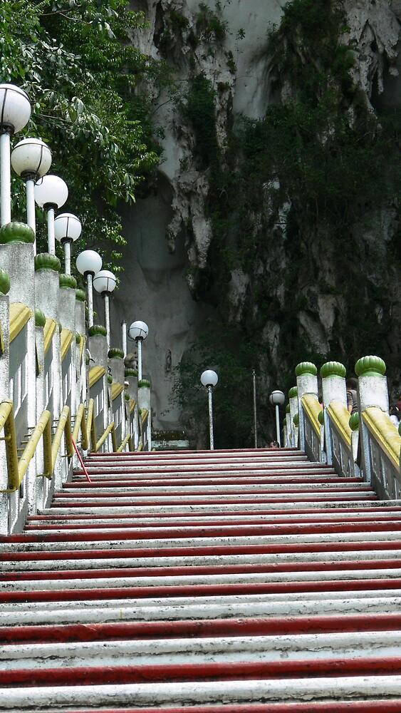 Malaysia by loochi