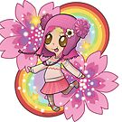 Imaginary Cherry (transparent) by DuoTalesStudio
