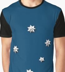 Southern Cross Graphic T-Shirt