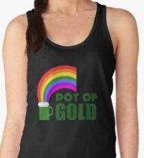Pot Of Gold Women's Tank Top