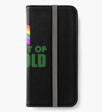 Pot Of Gold iPhone Wallet/Case/Skin