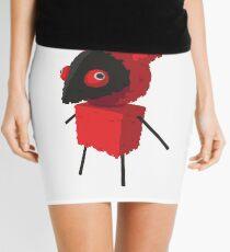 Devilish Piñatamon Mini Skirt