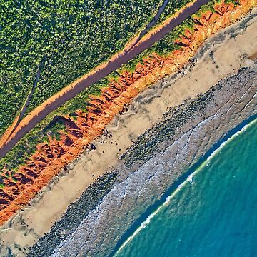 James Price Point Coast  by Elliot62