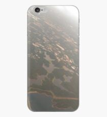 airplane view  iPhone Case
