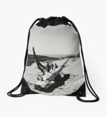 Pure nature in Holland Drawstring Bag