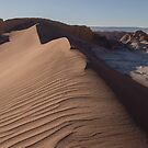 San Pedro de Atacama Desert by Ryan + Corinne Priest
