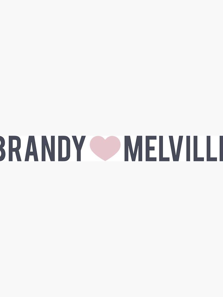 brandy Melville de cgidesign2