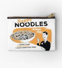 Noodles Vintage Parody Studio Pouch