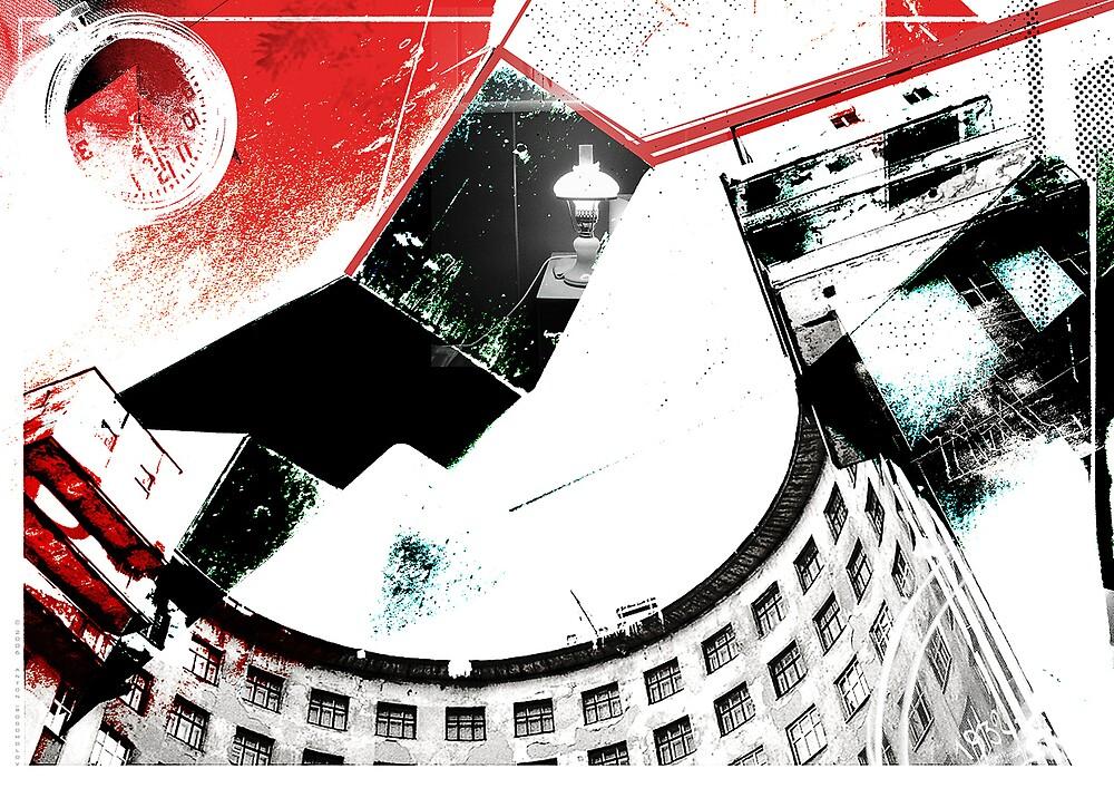 CONSTRUCTIVISM (USSR) by bgood