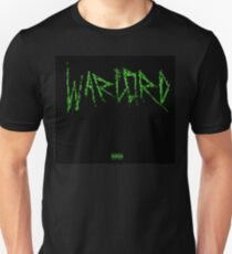 warlord yung lean Unisex T-Shirt