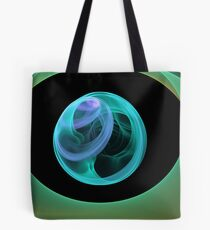 The Inner Planet Tote Bag