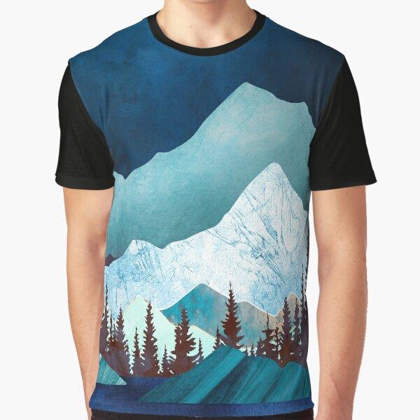 Moon Bay Graphic T-Shirt
