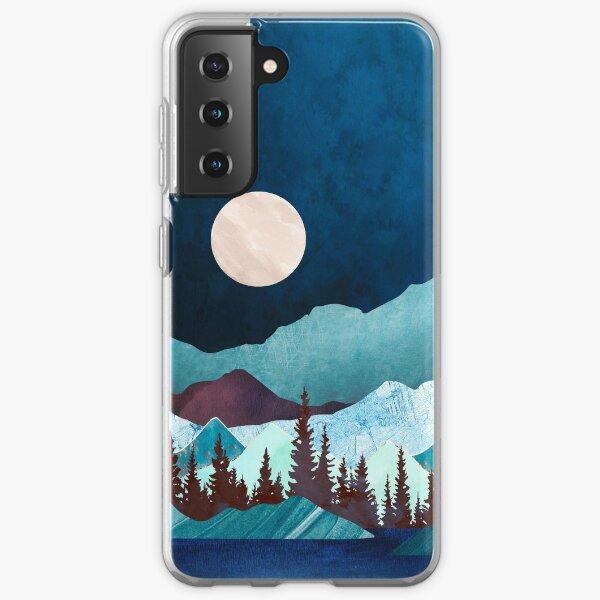 Moon Bay Samsung Galaxy Soft Case