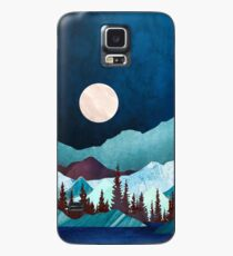 Moon Bay Case/Skin for Samsung Galaxy
