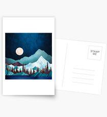 Mondbucht Postkarten