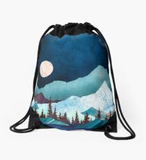 Moon Bay Drawstring Bag