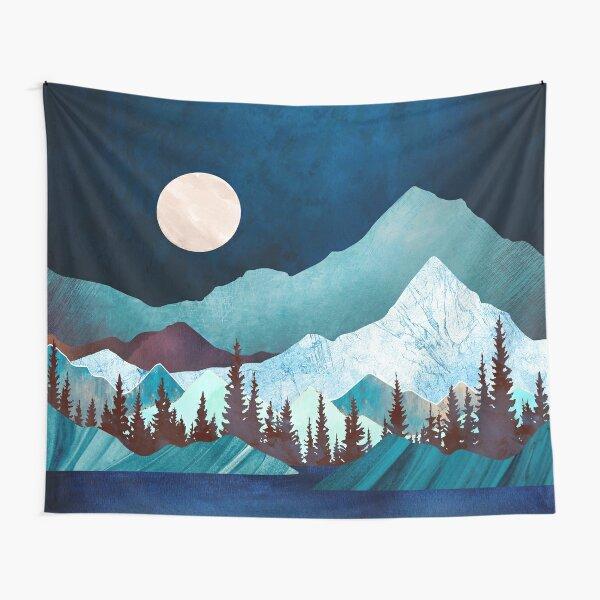 Moon Bay Tapestry