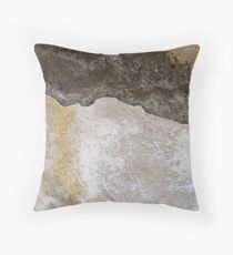 AB 1 Throw Pillow