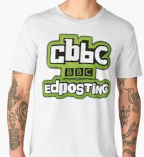 Cbbc Edposting Shirt Men's Premium T-Shirt