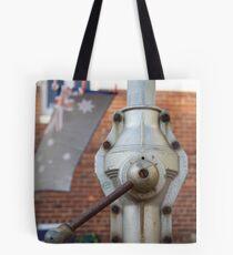 Australiana Tote Bag